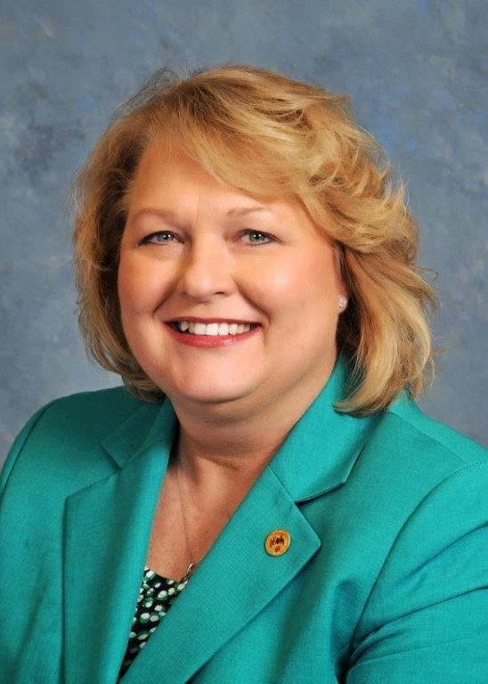 State Rep. Bryant Reacts to Governor's Budget Address