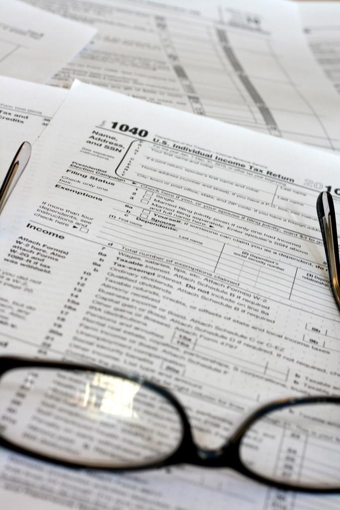 Debate over progressive tax heats up