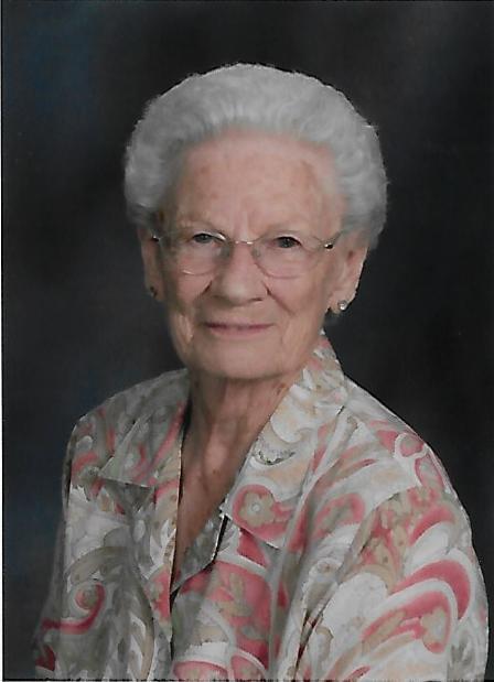 Ruth Wilson-Schnake