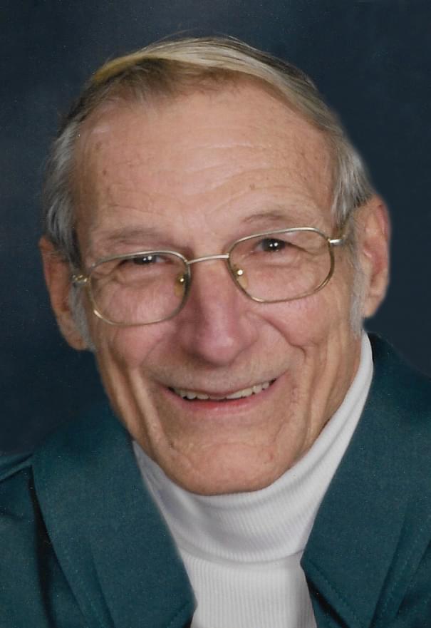 Ronald Eugene Levitt