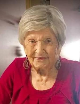 Mable V. Etheridge