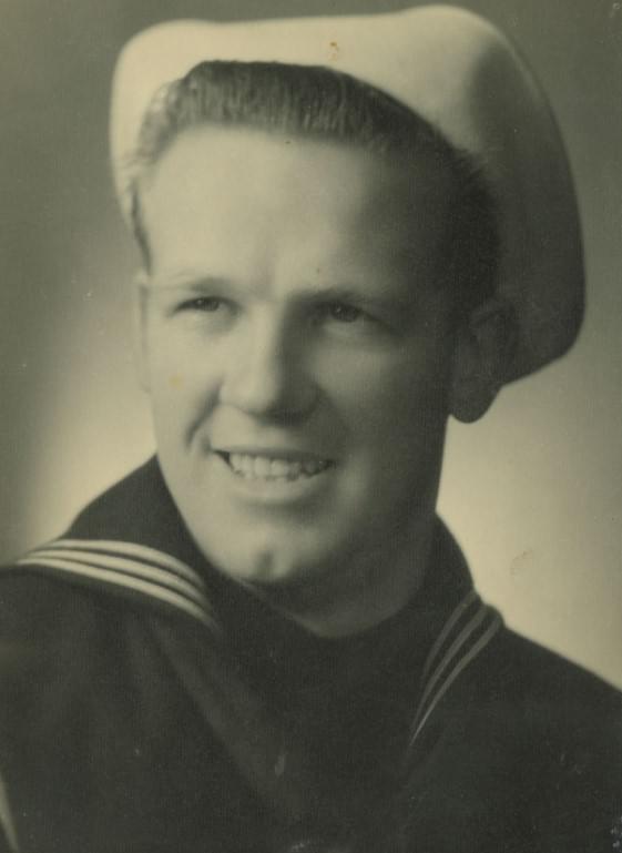 Donald Dean Edmison