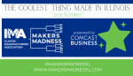 ILLINOIS MANUFACTURERS' ASSOCIATION RELEASES LIST OF SOUTHERN ILLINOIS PRODUCTS FOR 'MAKERS MADNESS'