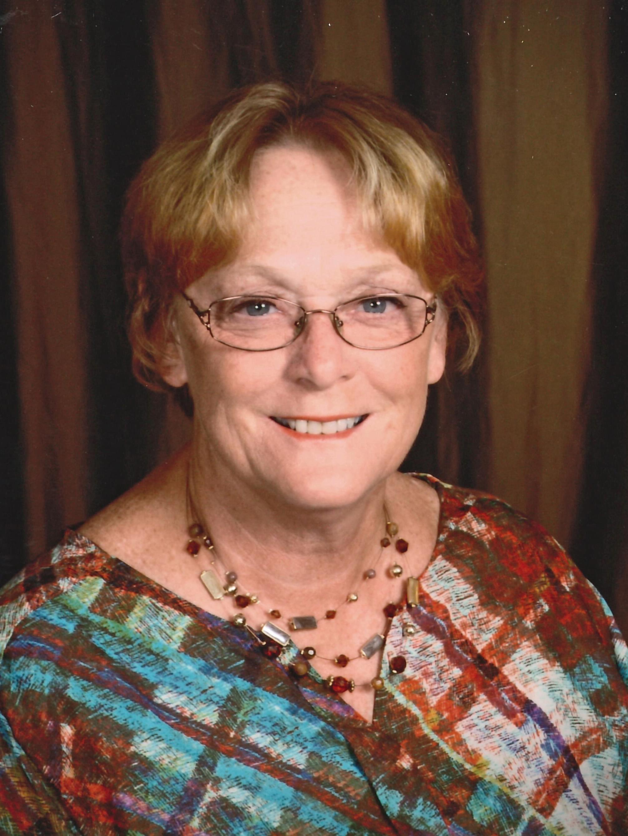Marsha Ellen Holloway