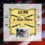 15th Annual LCpl J. Kyle Price Memorial Ride