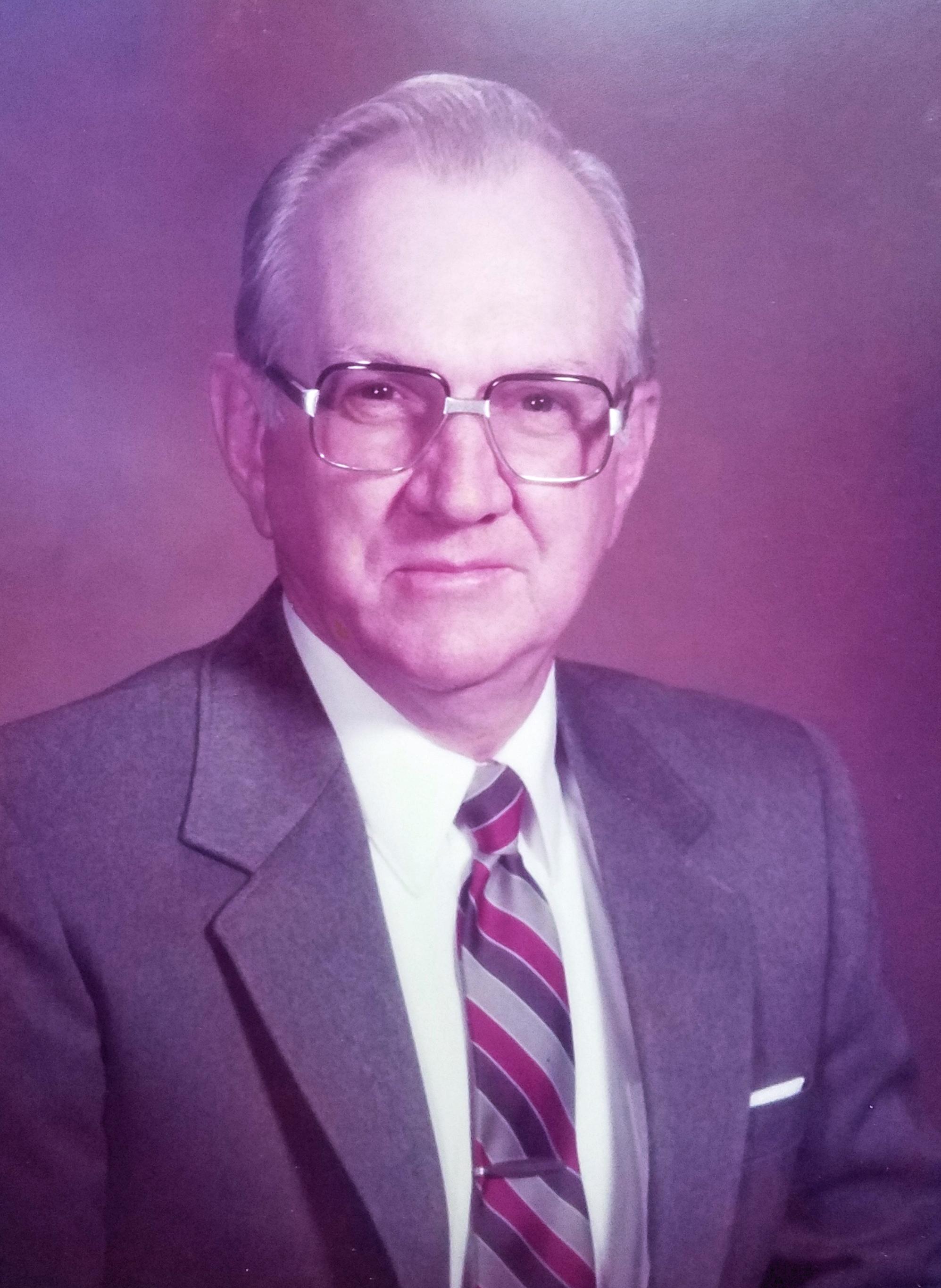 Bernie Eugene Weaver
