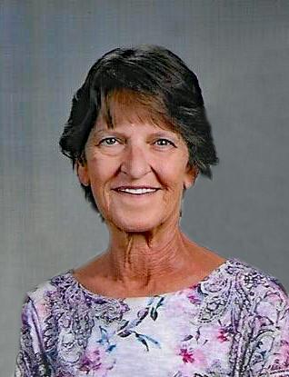 Cindy Lucille Blazier