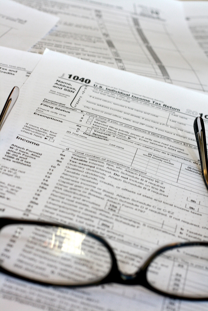 IRS reminds about extended tax filing deadline
