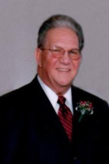 Pastor Gary Dean Karch, Sr.
