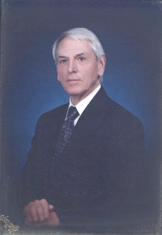 Jerome Busler Gholson