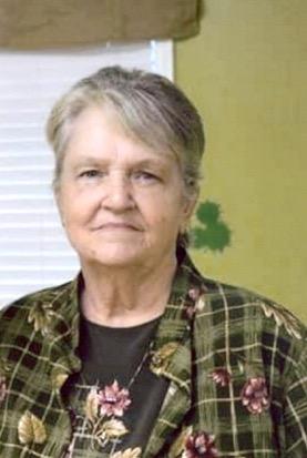 Rosetta Nancylea Biggerstaff