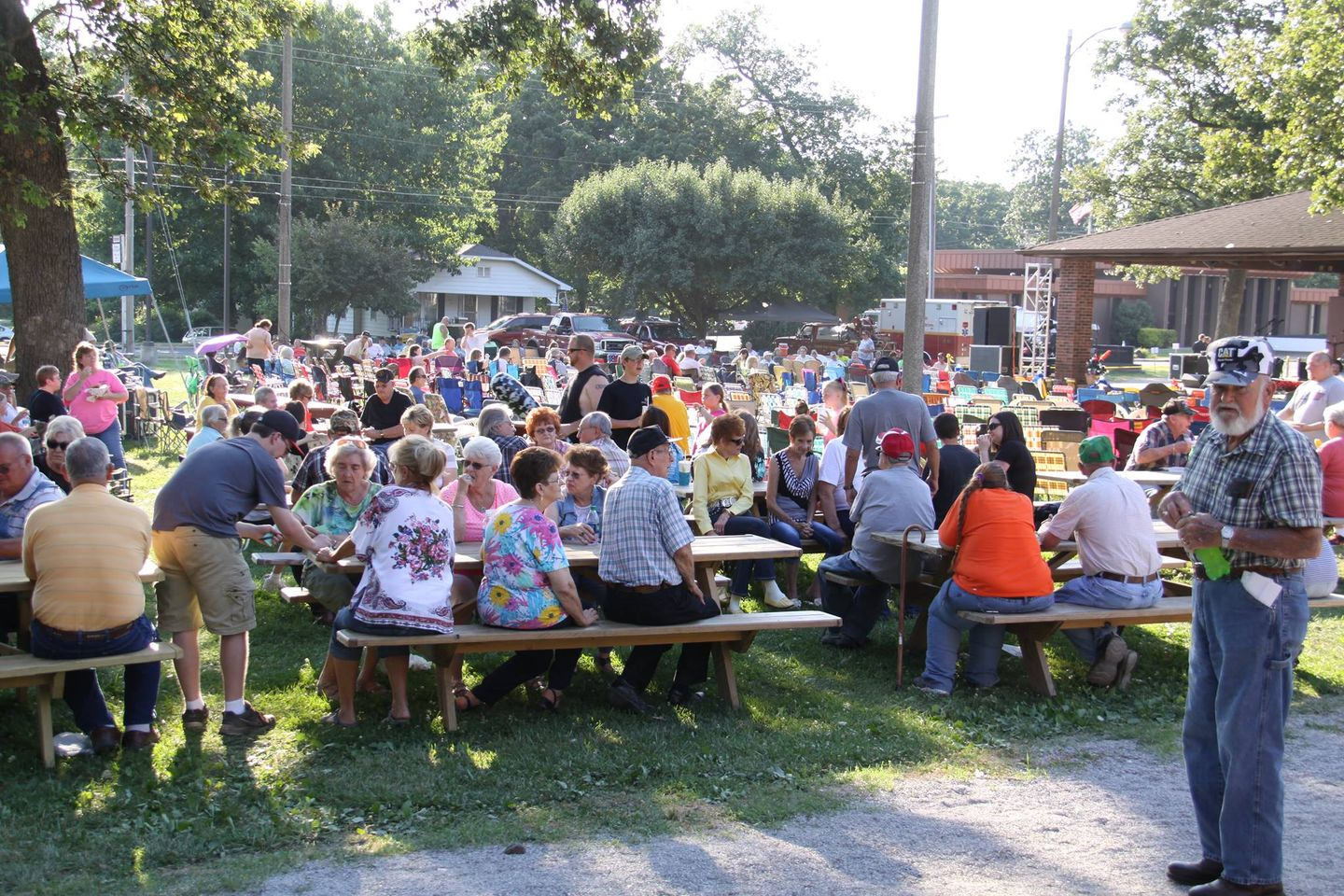 65th Annual Rend Lake Days
