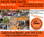 2021 Southern Illinois Home and Outdoor Expo