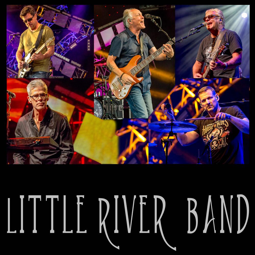 Little River Band @ River City Casino