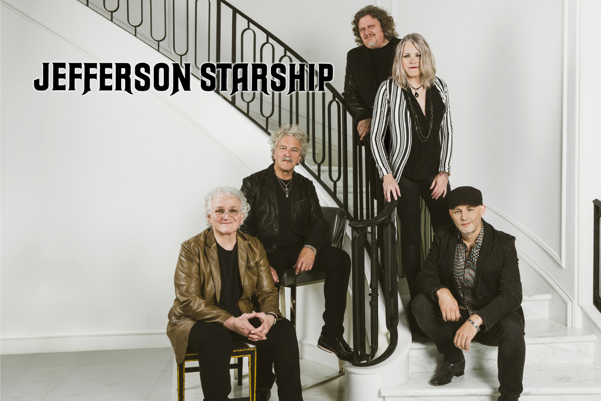 Jefferson Starship @ Effingham Performance Center