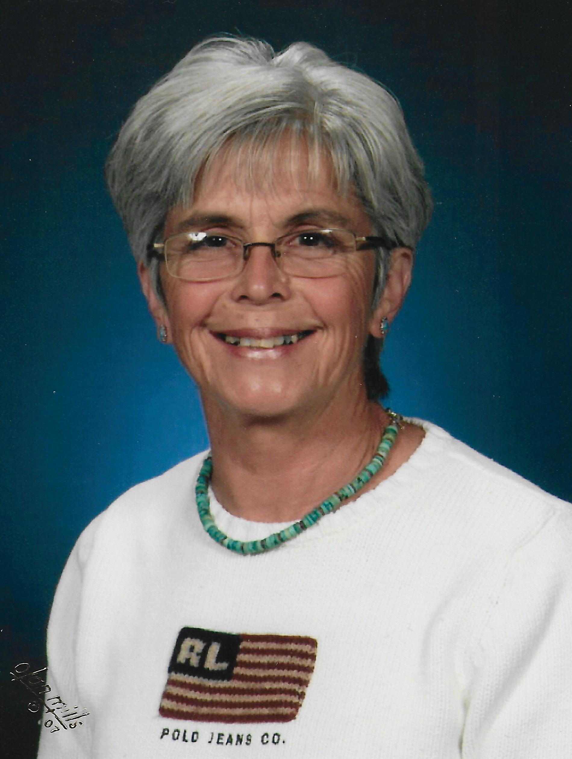 Teresa Elaine Scott