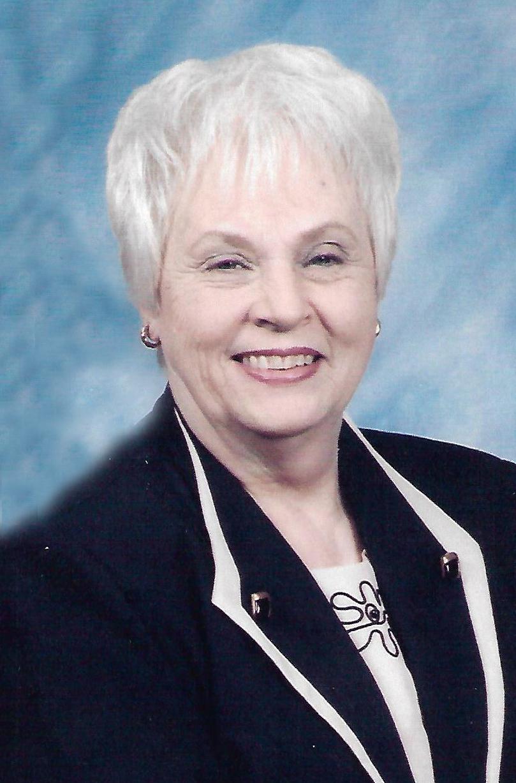 Shirley D. Wielt