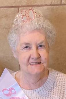 Joyce Lavina Beppler