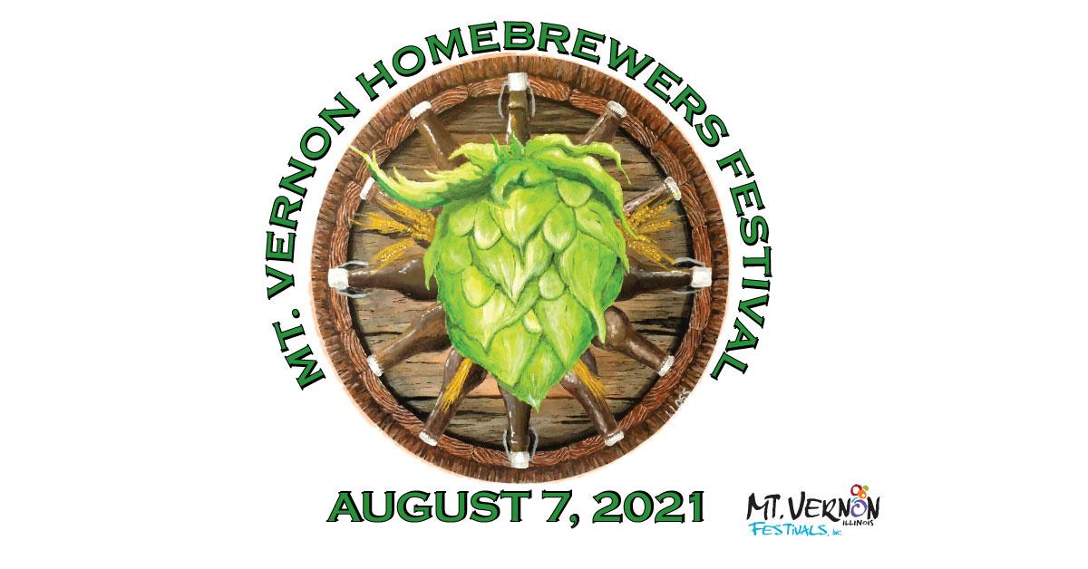 2021 Mt. Vernon Homebrewers Festival