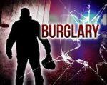 Centralia man arrested after police interrupt burglary in progress