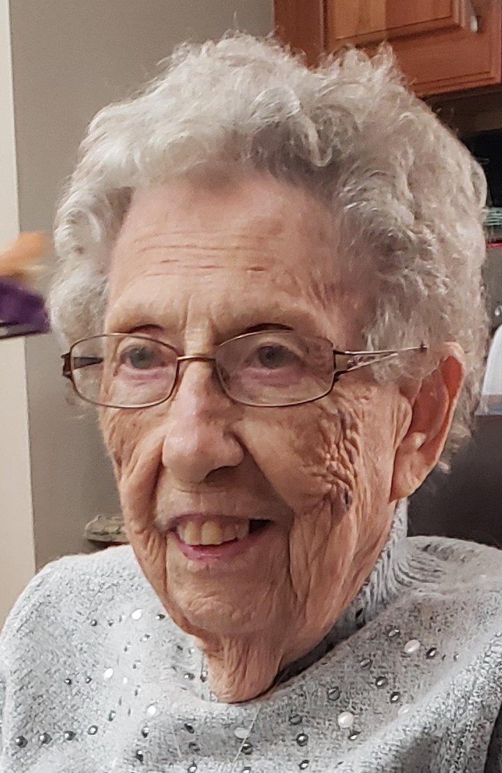 Norma J. Scott