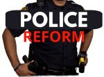 New criminal justice laws, including interrogating a minor