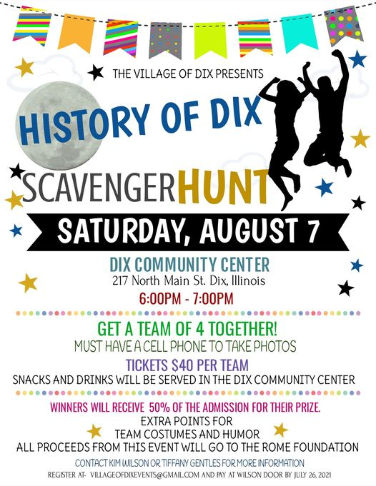 History of Dix