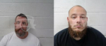 Two Centralia men charged with robbery, mob action for incident in Carlyle