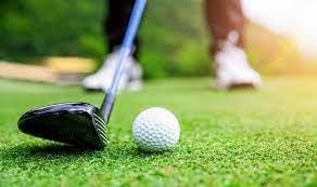 Salem Elks Lodge Golf Fundraiser