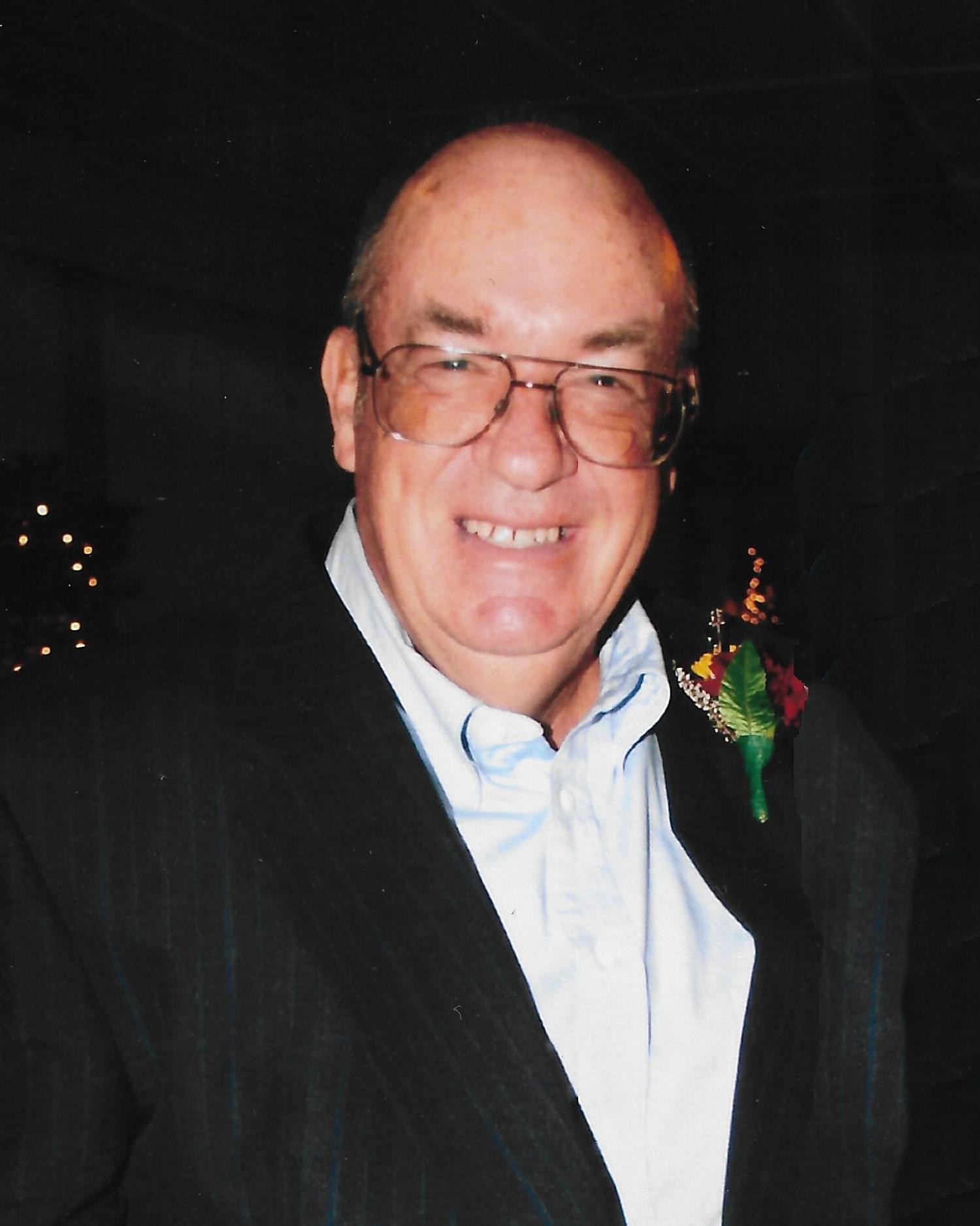 Ronald Eugene McPheeters