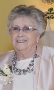 Betty June Mellott