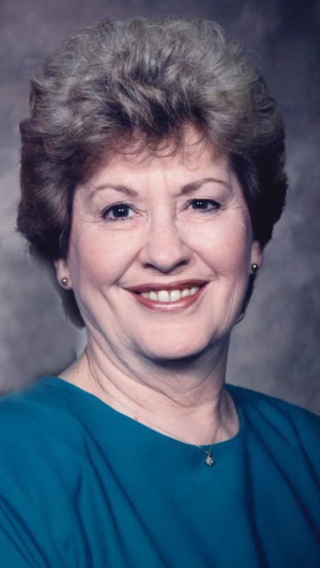 Greta M. Bumpus