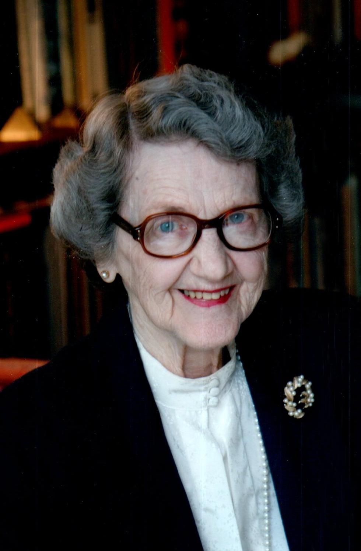 Lieutenant Colonel Helen Wells