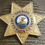 Warrant Wednesday from the Jefferson County Sheriff's Office