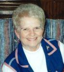 Helen Imogene Lance
