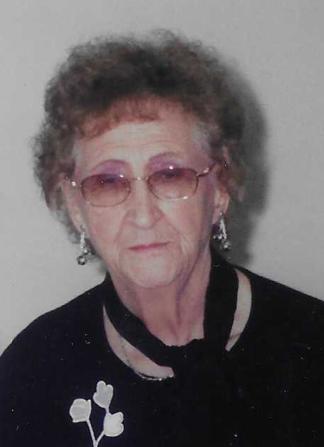 Henrietta Rose Webb