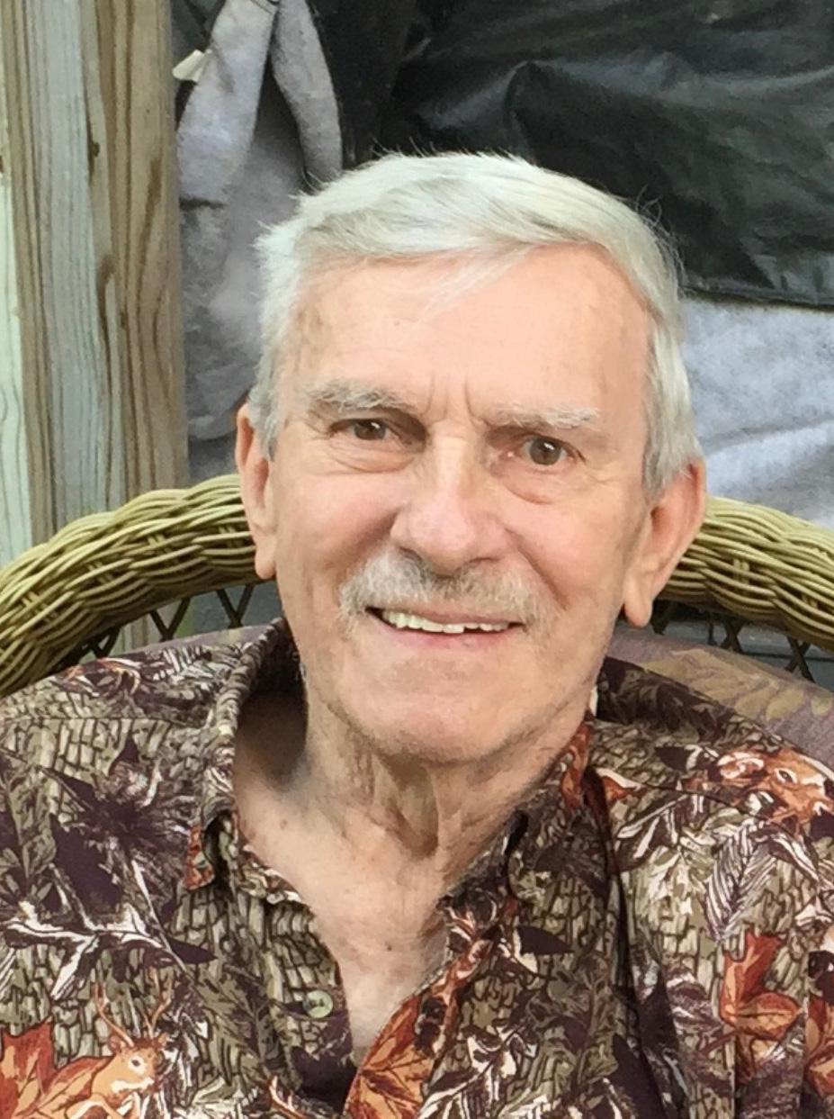 Kenneth Leroy Stewart