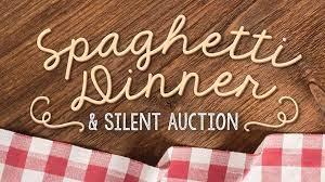 Spaghetti Dinner & Silent Auction