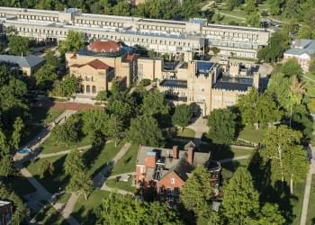 SIUC State of the University Address to be Presented Wednesday Afternoon