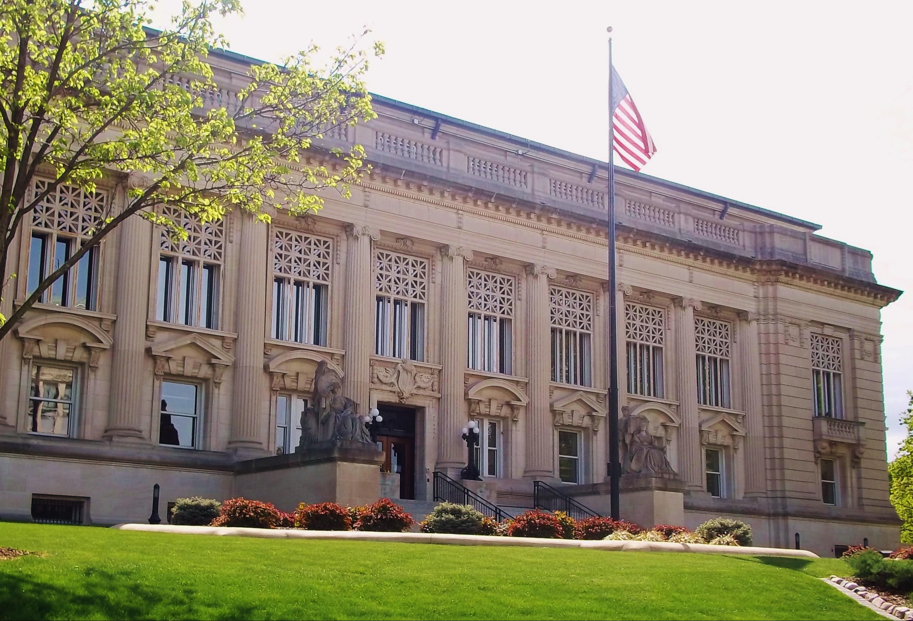State Supreme Court Consolidates Lawsuits on Pritzker Orders