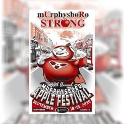 2020 Murphysboro Apple Festival Postponed Until Next Year