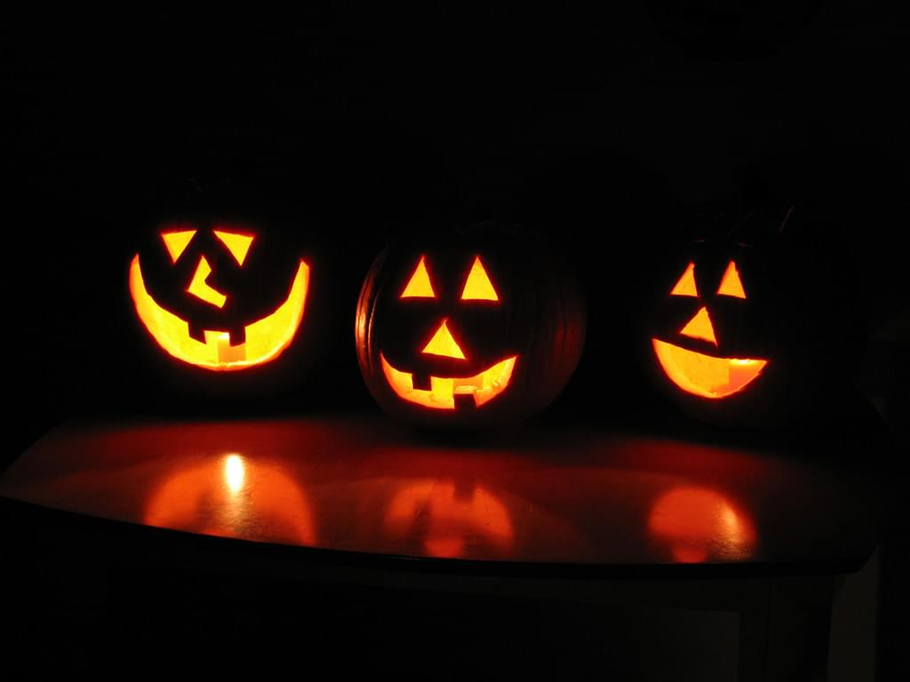 CDC Issues Halloween Guidelines to Curb Spread of COVID-19