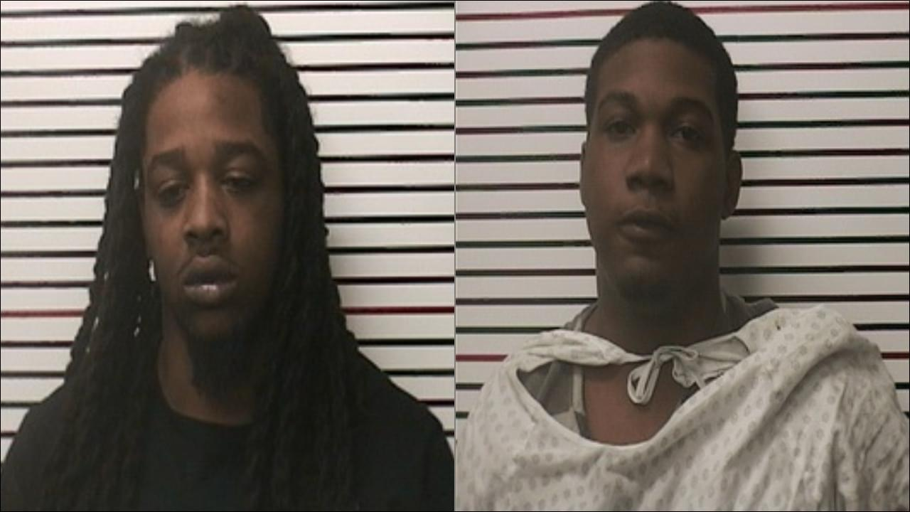 Four Charged in Sunday Morning Shooting in Carbondale