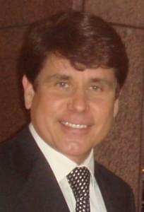 President Trump Commutes Sentence of Former Illinois Governor Rod Blagojevich