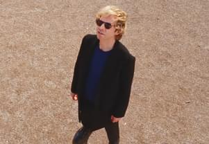 Beck Takes 'Uneventful Days' to Jimmy Kimmel Tuesday Night
