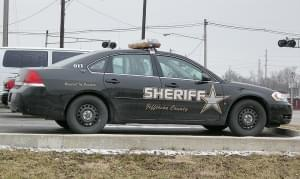 Three County Chase Wed. Morning Leads to Arrest of Two Men