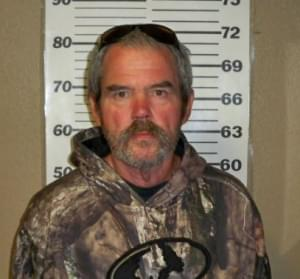 McLeansboro Man Arrested for Violation of Protection Order