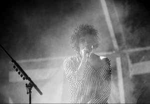 New The 1975 Single Set to Drop Tomorrow, 'The Birthday Party'