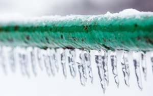 Officials Reminding Residents to Watch Pipes With Incoming Temperature Drop Thurs.