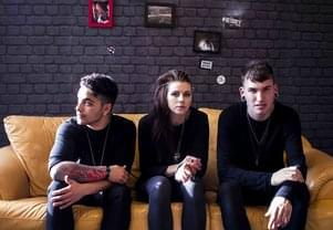PVRIS Part Ways With Guitarist